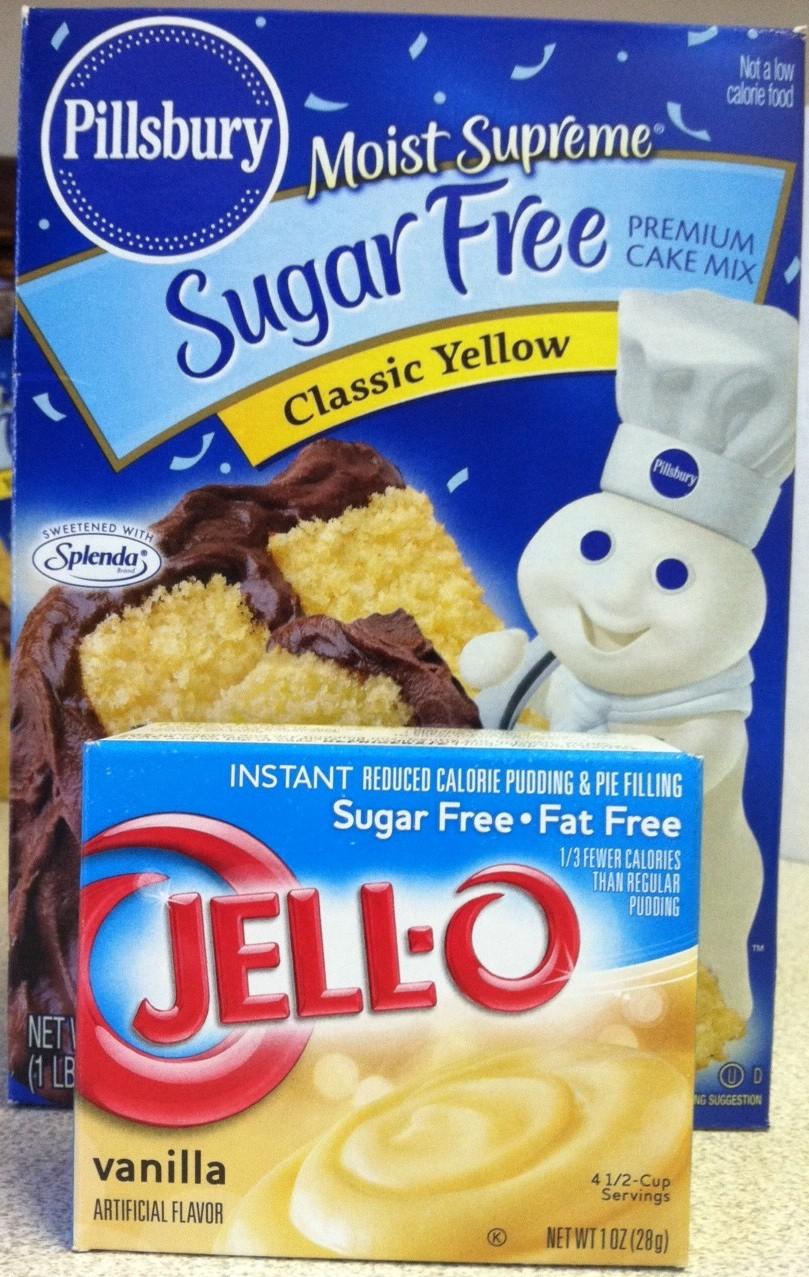 Sugar Free Dress: Sugar-free Yellow Pumpkin Sheet Cake